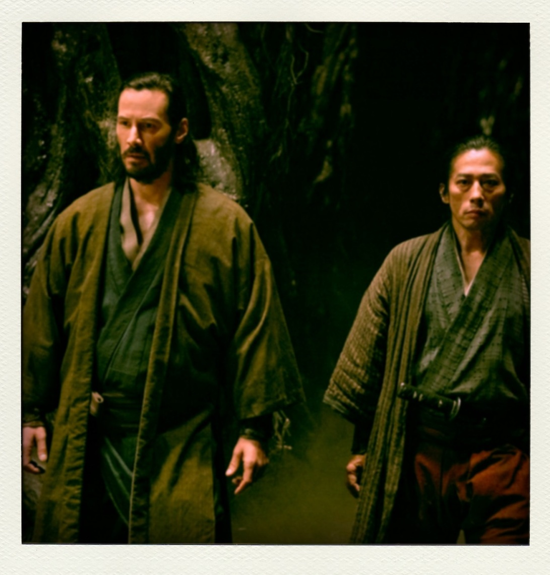47 Ronin @ www.cinemascream.co.uk