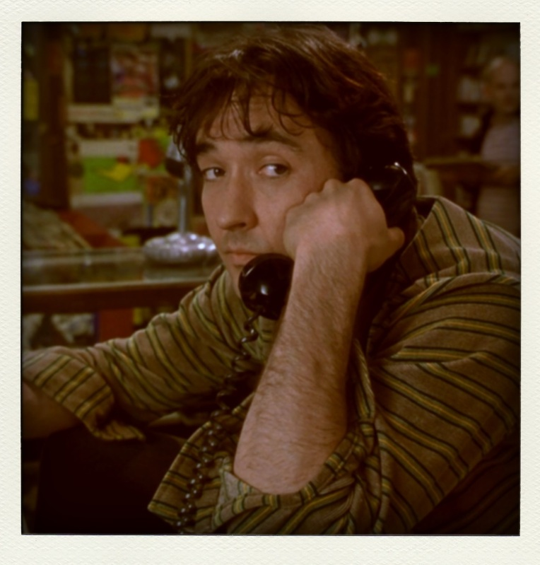 High Fidelity @ www.cinemascream.co.uk