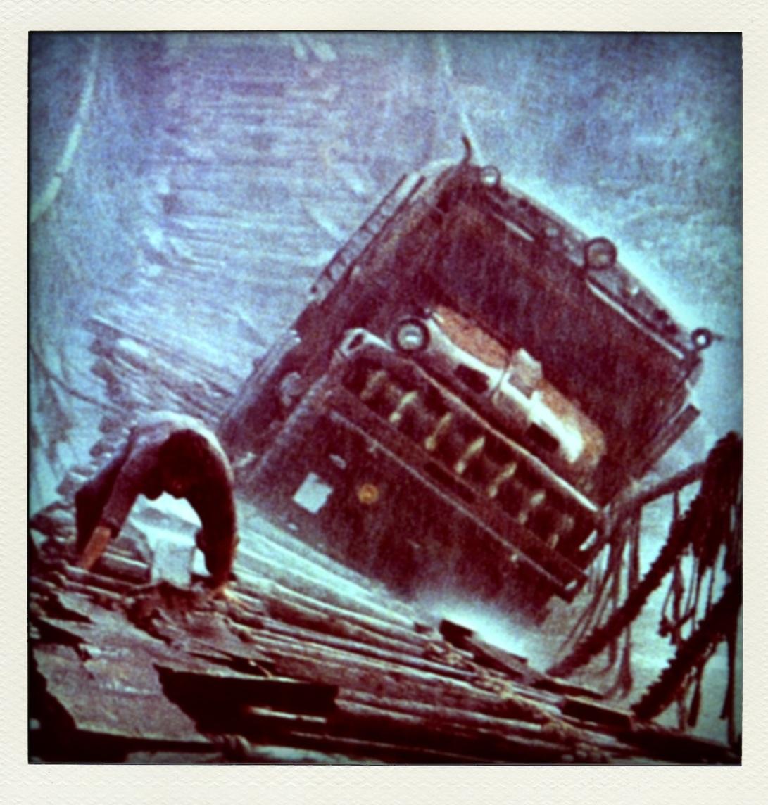 Sorcerer @ www.cinemascream.co.uk