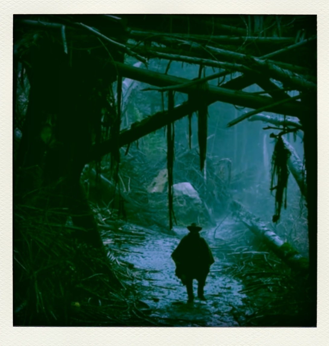 Dawn of The Planet of the Apes @ www.cinemascream.co.uk