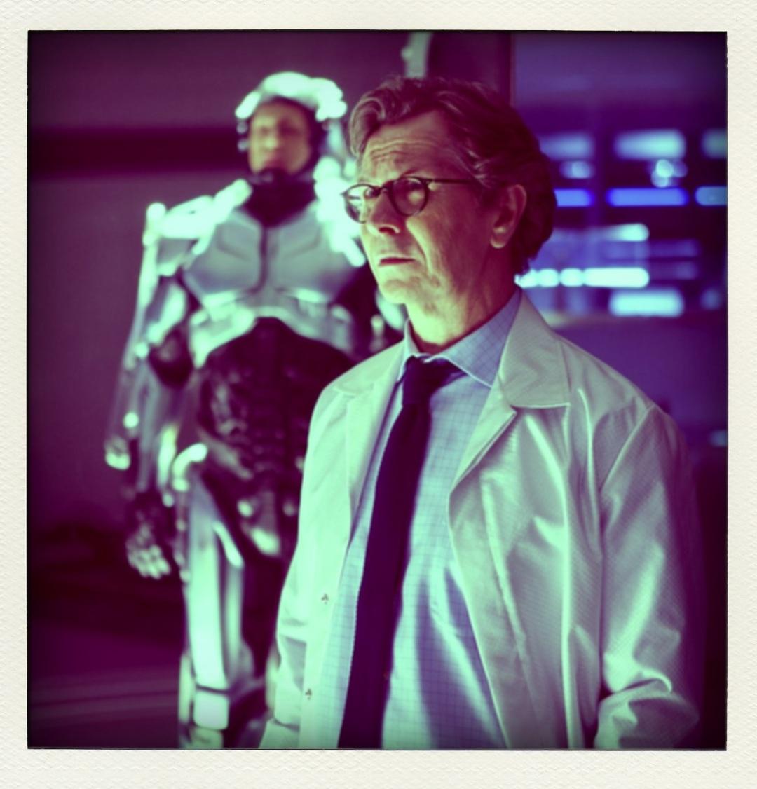 RoboCop 2014 @ www.cinemascream.co.uk