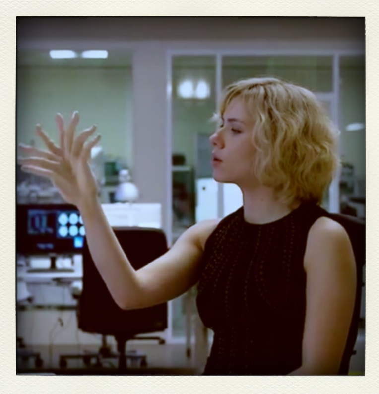 Lucy @ www.cinemascream.co.uk