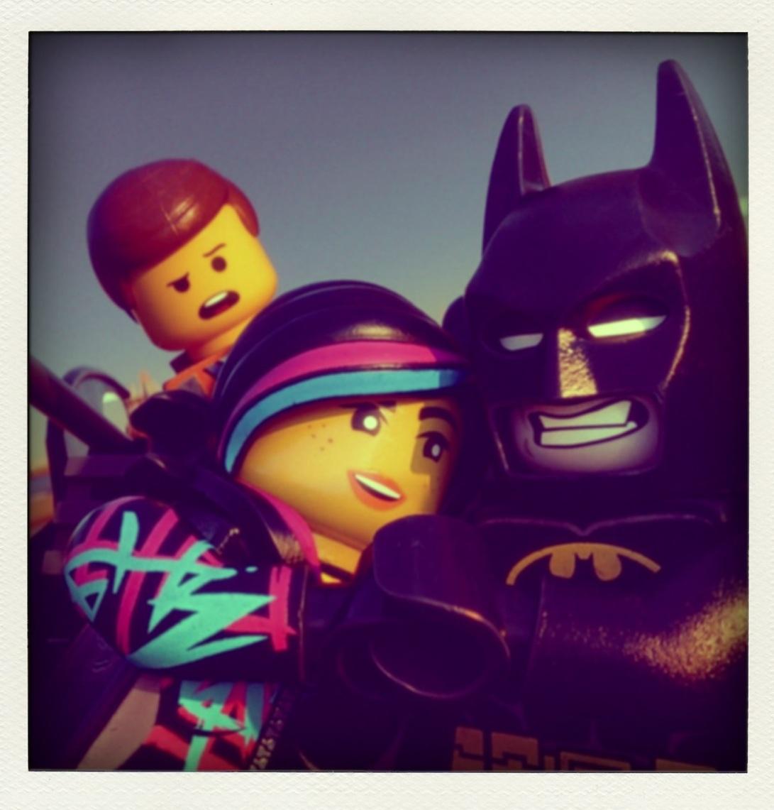 The Lego Movie @ www.cinemascream.co.uk