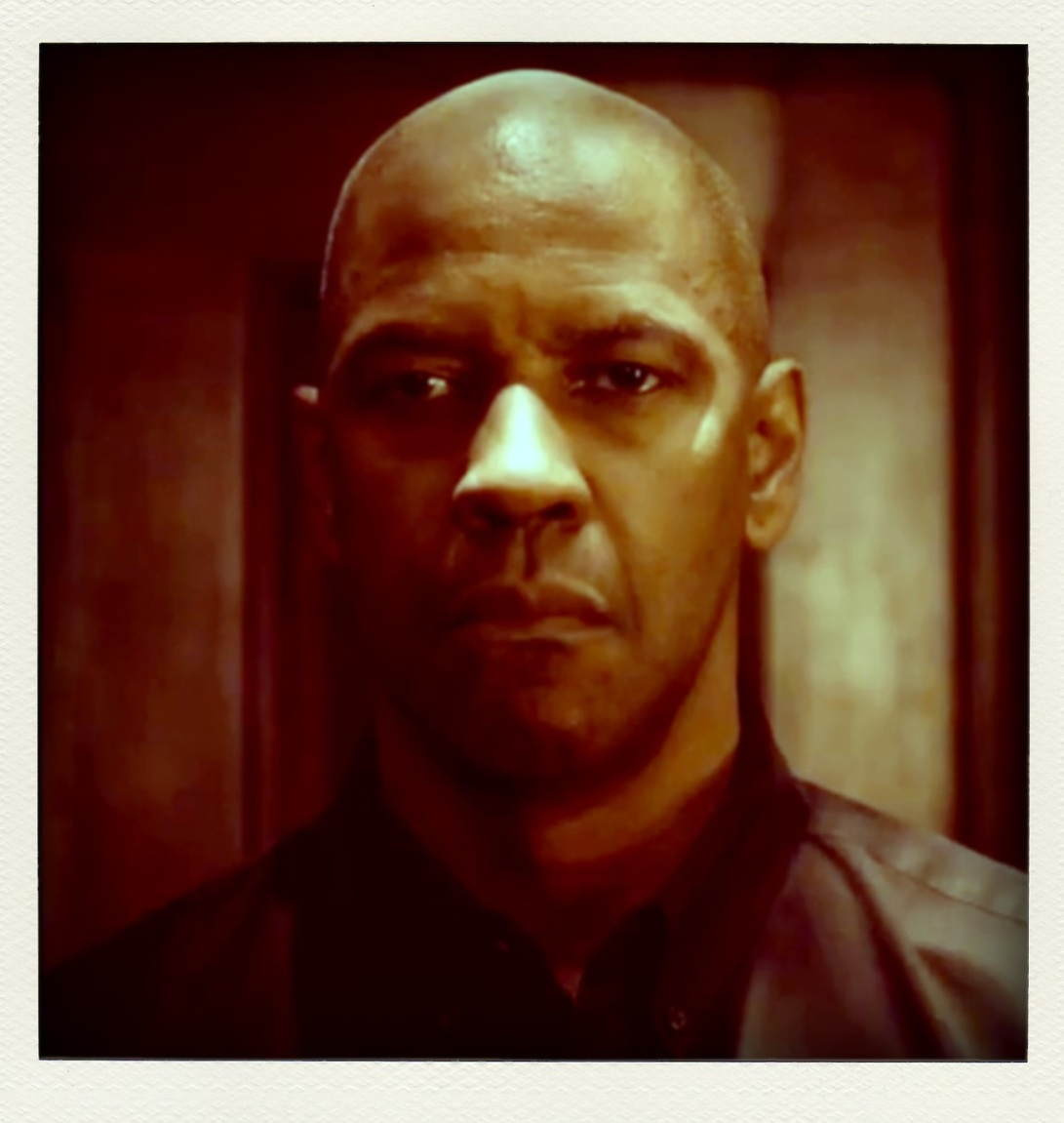 The Equalizer @ www.cinemascream.co.uk