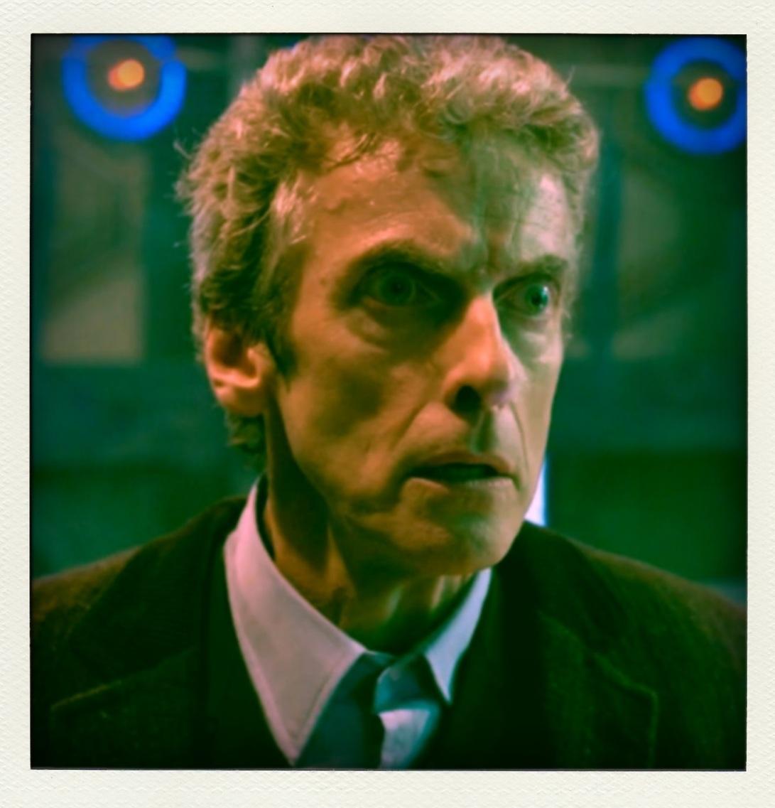 Doctor Who Season 8 @ www.cinemascream.co.uk