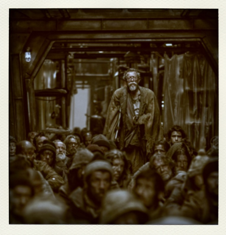 Snowpiercer @ www.cinemascream.co.uk