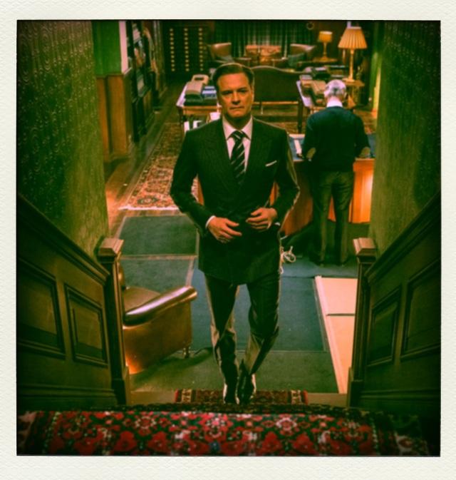 Film Kingsman The Secret Service 2015 Clameur Du Cinema