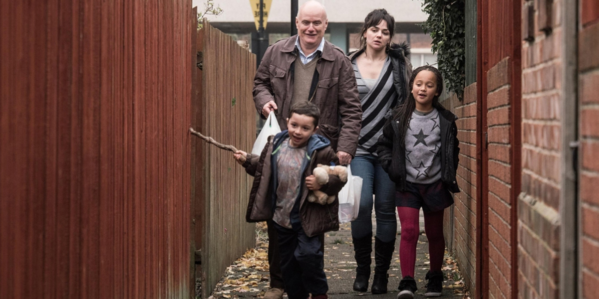 I, Daniel Blake and was anyway.